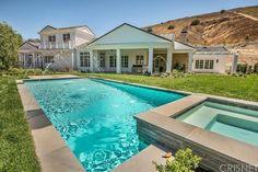 Teenage Kylie Jenner Just Bought Her Second Multimillion-Dollar Home