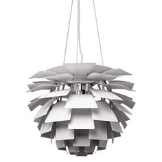 nothing like the artichoke lamp to brighten your day...except perhaps the price
