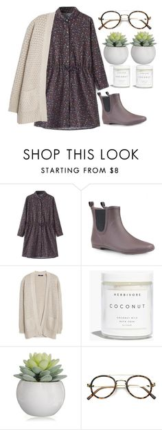 """""""#BEAUTIFULHALO"""" by credentovideos ❤ liked on Polyvore featuring MANGO, Madewell and Retrò"""