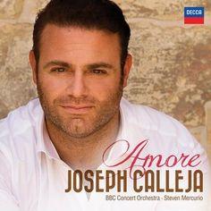 Joseph Calleja — Amore