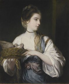 mistralienne: Sir Joshua Reynolds, Nancy Reynolds with Doves century Francisco Goya, Jean Antoine Watteau, The Duchess Of Devonshire, Joshua Reynolds, Italian Paintings, Roman Sculpture, Royal Academy Of Arts, Jean Baptiste, John The Baptist