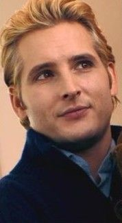 Carlisle...my God if only he were real!!!!!!!!! :(