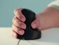 NEST Mouse - Ergonomic & Comfort On Your Wrist » Review