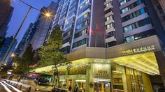 The Wharney Guang Dong Hotel is conveniently located in the popular Wanchai area. The hotel offers guests a range of services and amenities designed to provide comfort and convenience. To be found at the hotel are free Wi-Fi in all rooms, fro At The Hotel, Front Desk, Hotel Offers, Hong Kong, Asia, Mansions, House Styles, Tea Towels, Wi Fi