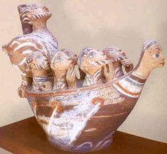 margit kovacs - got to see the museum for this wonderful ceramic artist in Hungary years back. Ceramic Artists, Hungary, Stationary, Museum, Pottery, Boat, Sculpture, Fall, Collection