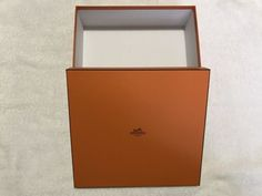 Gift Boxes 102380: Hermes Box -> BUY IT NOW ONLY: $35 on eBay!