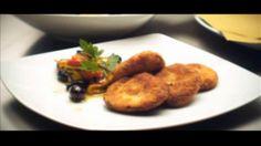 Tonijnballetjes met ricotta en paprika | VTM Koken