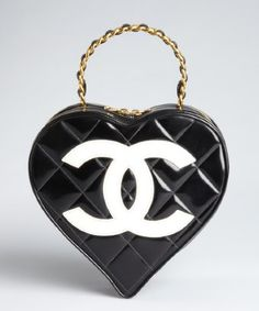 Lexie-- This imagery ties in with our brand persona because the purse is a brand our brand persona would wear. It is also black and shaped like a heart, which also ties in with our brand.