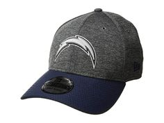 11035c7e12609 New Era Los Angeles Chargers 3930 Home