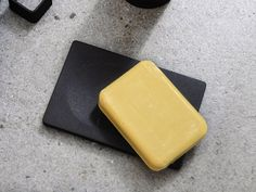 DEEP Countertop soap dish by mg12 design Monica Freitas Geronimi
