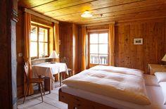 Gasthof Bad Dreikirchen | Barbian | South Tyrol | Italy
