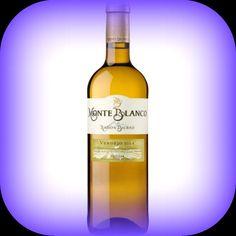 Vino Blanco Verdejo Monte Blanco, D.O. Rueda - Tu Buen Gourmet