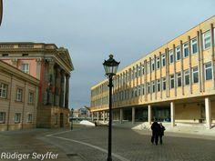 Das Bürgerbegehren zur Potsdamer Mitte startet am image Street View, Image, Pictures, Potsdam, Baroque, German, City, Architecture