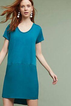 Loren Tunic Dress