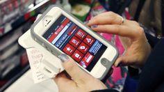 Cheapism: Best mobile coupon apps let you put down the scissors Parenting Websites, Good Parenting, Parenting Plan, Parenting Styles, Parenting Teens, Best Mobile, Mobile App, Mobile Phones, Deactivate Facebook
