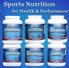 #SportsNutrition...for Health & Performance.....  #DialGforSportsNutrition #YourOnlineNutritionStore
