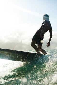 Surf Fear | via Tumblr