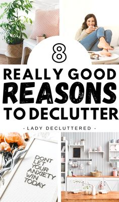 Decluttering your home may be the transformation you have been searching for. The decluttering benefits of making these types of changes are outstanding. You will feel confident and ready to take on the world. The only thing you got to do it get started! #ladydecluttered #declutteringbenefits #declutteringandorganizing #howtobeproductive #isdeclutteringworthit? # howtobehappier #declutteringmotivation #declutterinpsiration