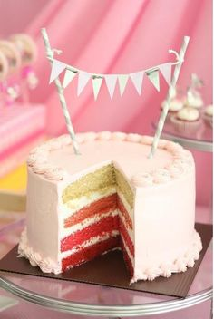 The Easiest Ways to Decorate your Cakes!