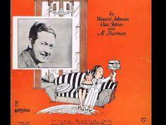 ▶ 1920's & 30's Hit Parade - George Olsen - Ben Bernie - Paul Whiteman - Clyde Doerr - YouTube