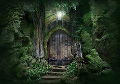 •§♥§• Magic Door •§♥§•