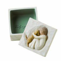 Double click on item to go to purchase page.  DEMDACO Willow Tree True Keepsake Box  $10.88