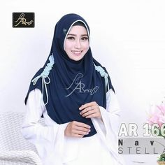 Wa 081 542 846 069 Hijab Ar Rafi Ar 105 Matt Cerutty Creppe