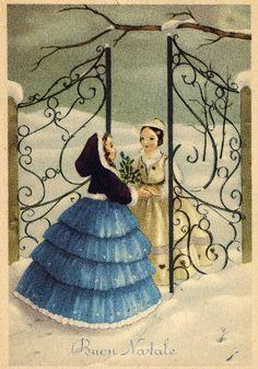 xxMiss Jane: Christmas Cards 1963