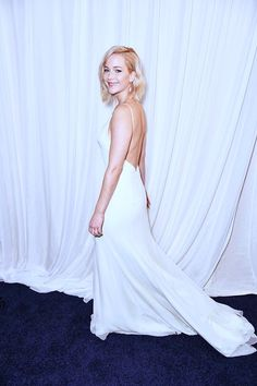 "Jennifer Lawrence attends the world premiere of ""Joy"" at the Ziegfeld Theatre in New York City on December 13, 2015."
