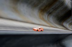 Joey Logano, Driver Of The #20 The Home Depot Toyota, Practices at Dover