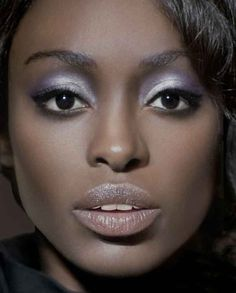 Aïssa Maïga - French actress / Actrice française / Senegalese actress / Actrice senegalaise / African actress / Actrice africaine Plus
