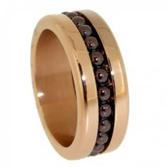 Bering Ring 'Arctic Symphony' 520-30-73+552-90-71 | Your #1 Source for Jewelry and Accessories