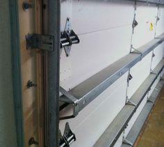 Secure Garage Door Hurricane