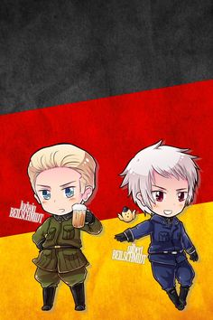 Germany Prussia