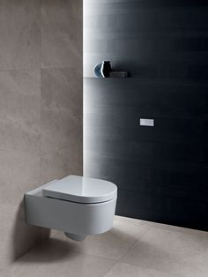 The Geberit system opens wall and floor space for new design possibilities. Why shouldn't everyone have a hint of luxury in their bathroom?