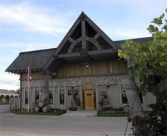 Colio Estate Winery..located in Harrow Ontario