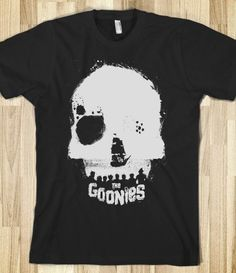 the goonies t shirts, the goonies movie t shirts #goonies
