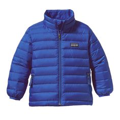 Best Jacket we have ever owned. I bought it a little big to get use out of it and 2 years later its still withstanding the wear and tare of a 2-3 YO boy! Winters wouldn't be as amazing without it!