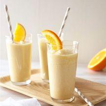 Creamsicle Ice Cream Soda~6 Points Plus Value
