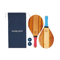 Father's Day Gifts | Frescobol Carioca Beach Bats