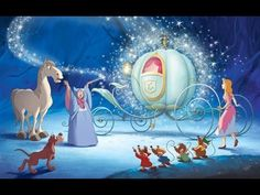 Fairy Tale: Cinderella part 2