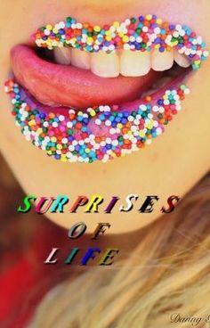 """""""Surprises Of Life :D - 9. Bölüm: Büyülü His >:O"""" oku #wattpad #hayran-kurgu   YENİ BÖLÜM GELDİ, OKUMAK İSTEYENLER OKUYABİLİR. VOTE VE YORUM YAPMAYI UNUTMAYIN <3"""