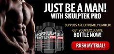 SkulpTek Pro Review – To Builds A Better And Stronger Muscles Use Only SkulpTek