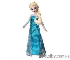Elsa Disney Frosen doll