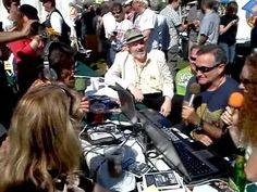 Robin Williams interview with John Miller and Chantel Williams from The ...