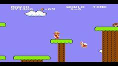 Super Mario Bros.  World 1-3 Ultimate Cheats
