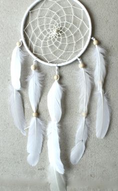 Lapače snů Dream Catcher, Boho, Design, Decor, Dreamcatchers, Decoration, Bohemian, Decorating