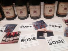 Ready to Taste Some at Sun Valley Wine Auction