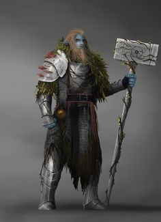 Dnd Character by Matias Trabold Rehren on ArtStation Male Character, Character Portraits, Fantasy Character Design, Character Design Inspiration, Character Concept, Concept Art, Dungeons And Dragons Characters, D&d Dungeons And Dragons, D D Characters
