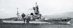 French Navy Heavy Cruiser Algerie. (google.image) 10.16 New